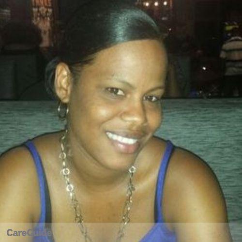 Child Care Provider Shannie Phillip's Profile Picture