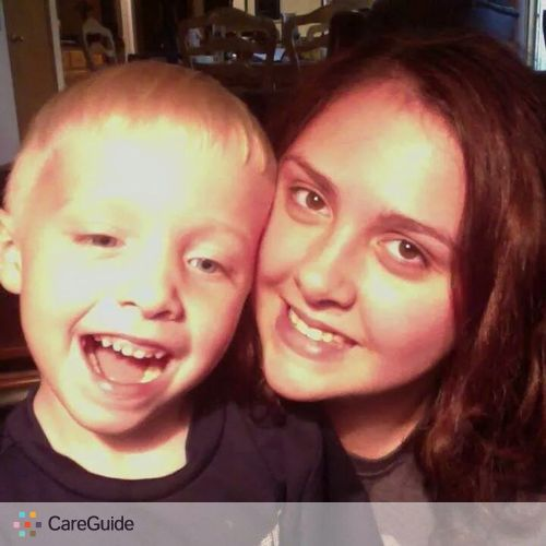 Pet Care Provider Alyssa Bechtel's Profile Picture