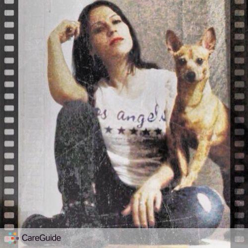 Pet Care Provider Ana Procopio's Profile Picture
