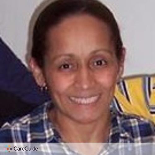 Child Care Provider Austria Sanchez's Profile Picture