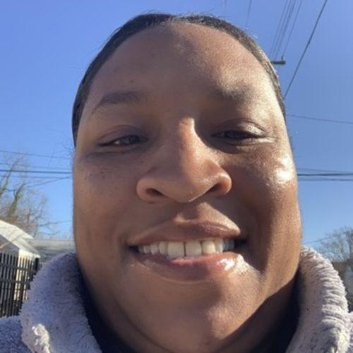 Child Care Provider Latoya B's Profile Picture
