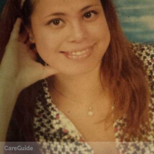 Canadian Nanny Provider Lexie Evangjeli's Profile Picture
