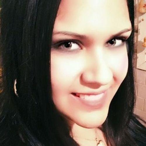 Canadian Nanny Provider Zuzana Dirova's Profile Picture