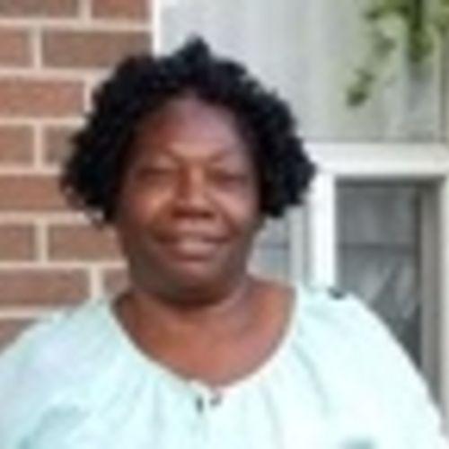 Elder Care Provider maxine B's Profile Picture