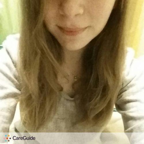 Child Care Provider Kylee F's Profile Picture