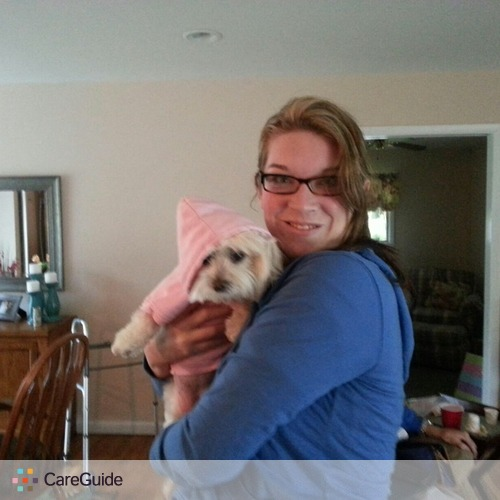 Pet Care Provider Katie D's Profile Picture