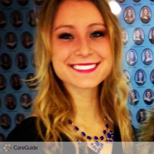 Child Care Provider Natalie Bradbury's Profile Picture