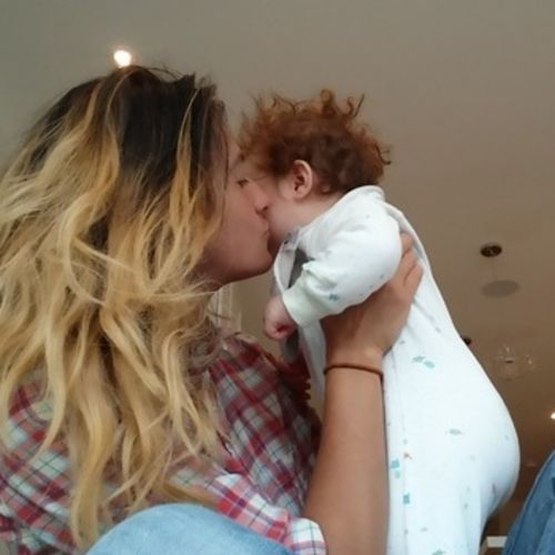 Canadian Nanny Provider Vanessa Rosell's Profile Picture