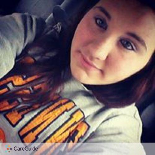 Child Care Provider Shana Farley's Profile Picture