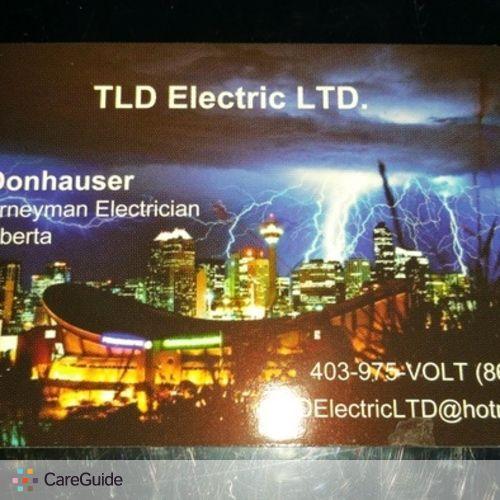 TLD Electric LTD