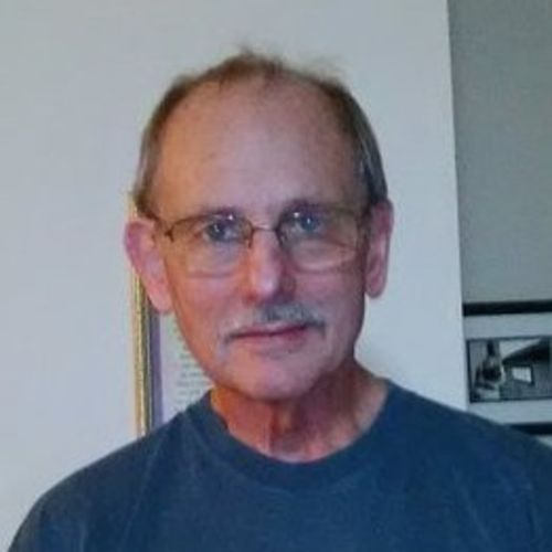 Pet Care Job Ron W's Profile Picture