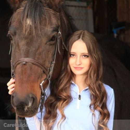 Pet Care Provider Celine H's Profile Picture