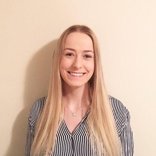Canadian Nanny Provider Shannon Arnold's Profile Picture