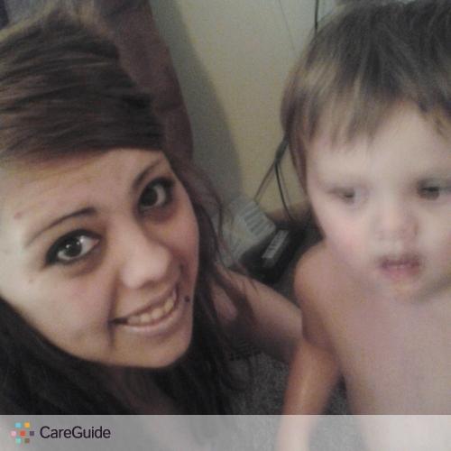 Child Care Provider Kristin Sparks's Profile Picture
