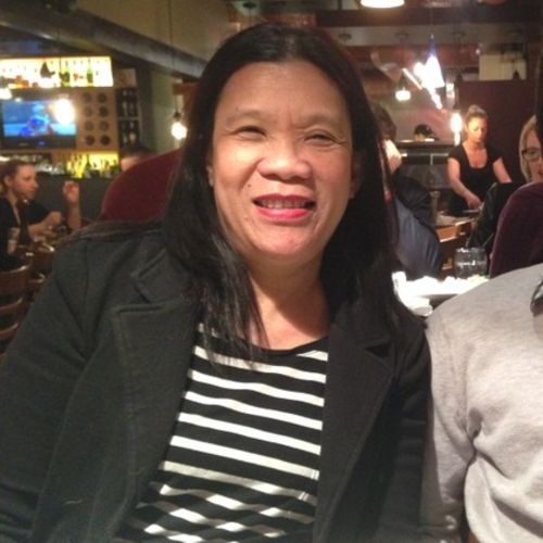 Canadian Nanny Provider Elsie Donasco's Profile Picture