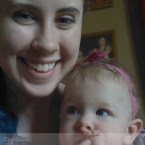 Child Care Provider Lydia L's Profile Picture