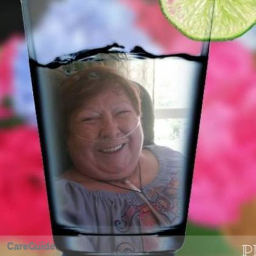 Housekeeper Job Delores Smith's Profile Picture