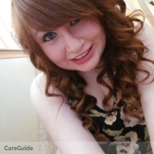 Canadian Nanny Provider Brianne S's Profile Picture