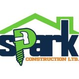 Spark Construction Ltd - General Construction and handy man services