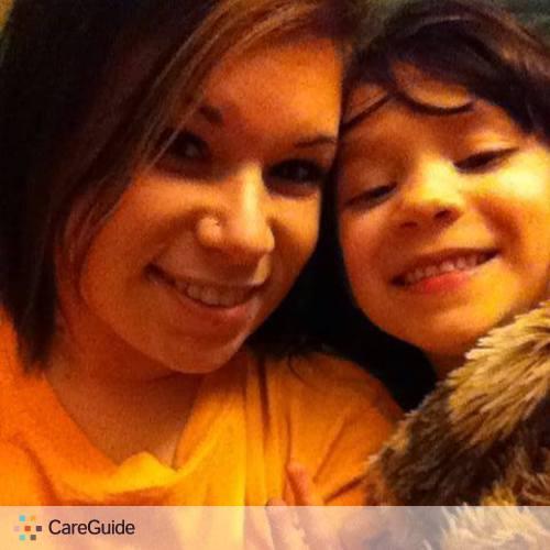Child Care Provider Amanda Moore's Profile Picture