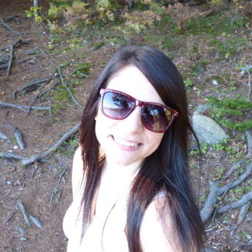Canadian Nanny Provider Janelle E's Profile Picture