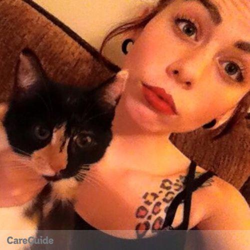 Pet Care Provider Monica Van Kampen's Profile Picture