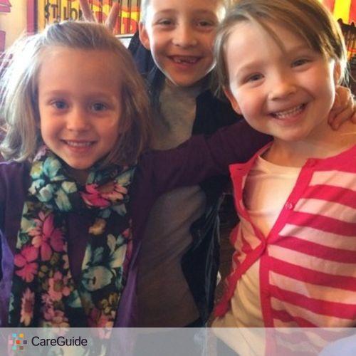 Child Care Job Miranda Mattingly's Profile Picture