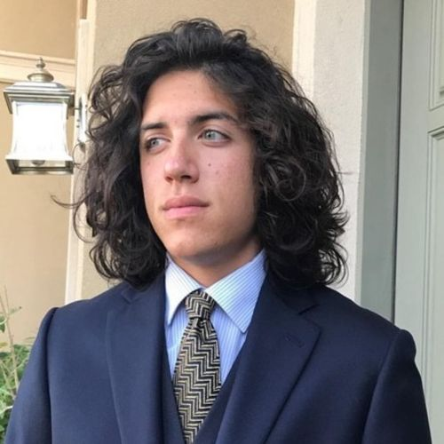 House Sitter Provider Jett R's Profile Picture
