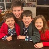 Four Fantastic Kids Need One Great Nanny (mat leave coverage for 4+ months starting in June)