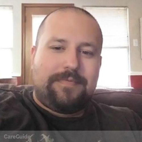 Handyman Provider Jason Lund's Profile Picture