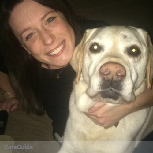 Pet Care Provider Emily Delano's Profile Picture