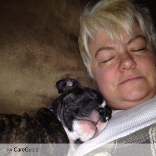 Pet Care Provider Sandy Hardesty's Profile Picture