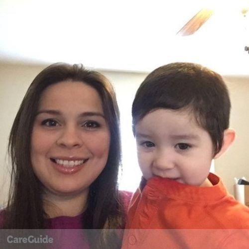 Child Care Provider Claudia H's Profile Picture