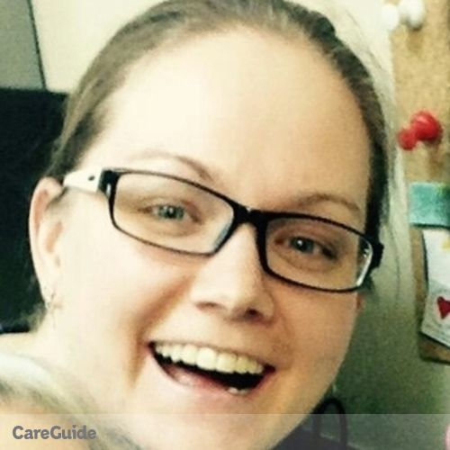 Pet Care Provider Tara Owen's Profile Picture