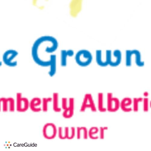 Child Care Provider Kimberly Alberigo's Profile Picture
