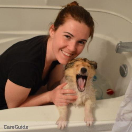 Canadian Nanny Provider Melissa K's Profile Picture