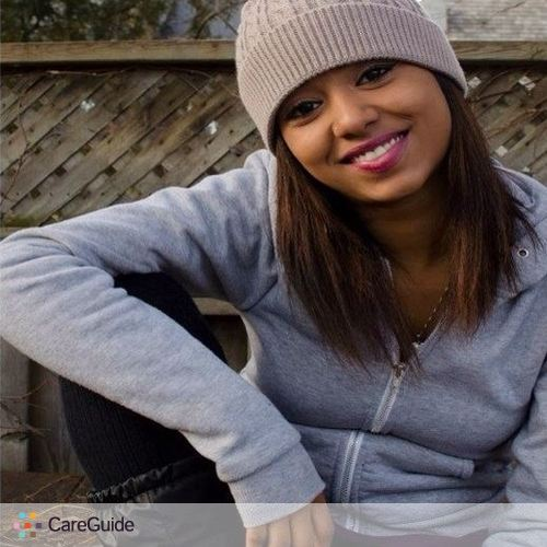 Child Care Provider Taneesha Parboodial's Profile Picture