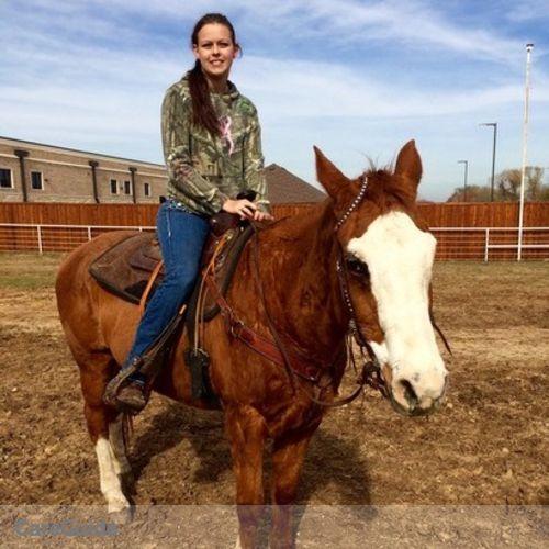 Pet Care Provider Alison Atkinson's Profile Picture