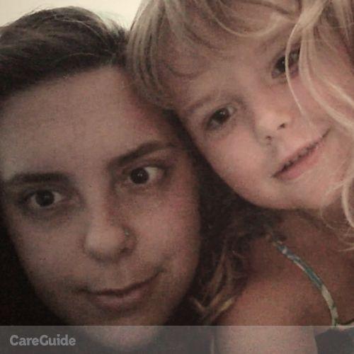 Canadian Nanny Provider Danielle Kohn's Profile Picture