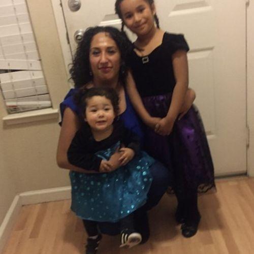 Child Care Job Priscila S's Profile Picture