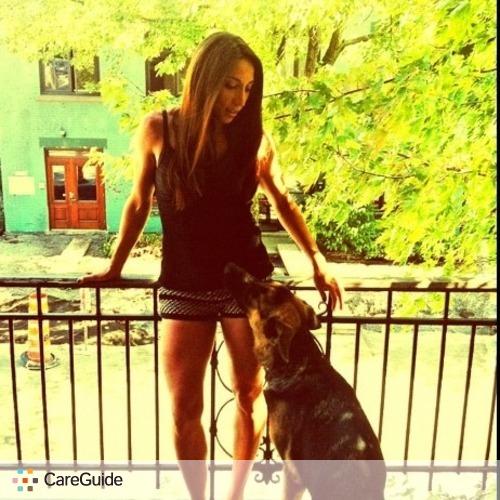 Pet Care Provider Katrina D's Profile Picture