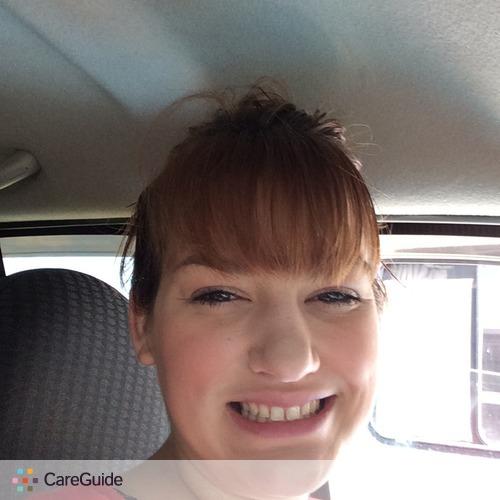 Child Care Provider Kelly Lombardi's Profile Picture