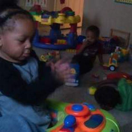 Child Care Provider Deisha Bolton's Profile Picture