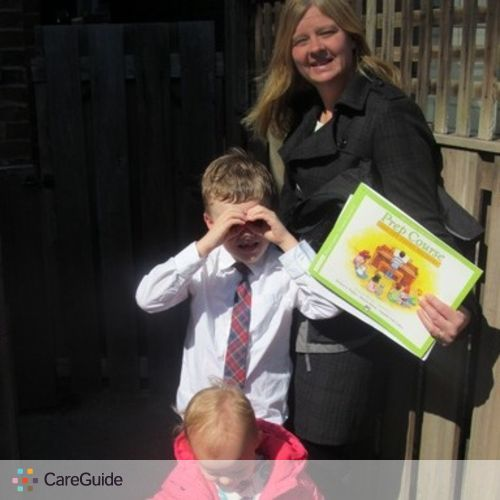 Child Care Provider Cheryl Batty's Profile Picture
