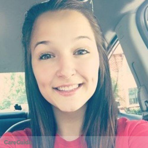 Child Care Provider Leena D's Profile Picture