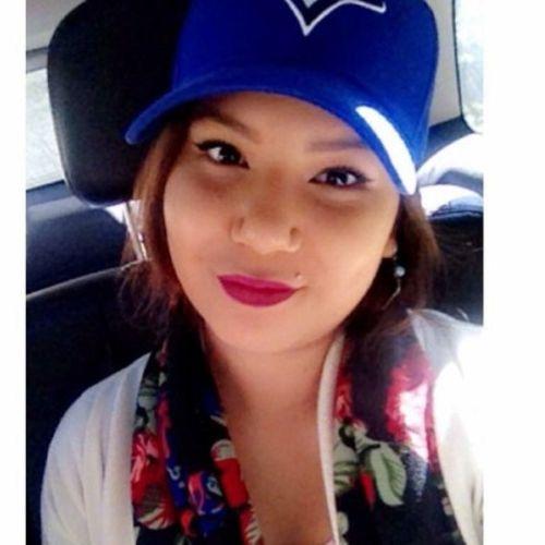 Canadian Nanny Provider Ashley Rice's Profile Picture