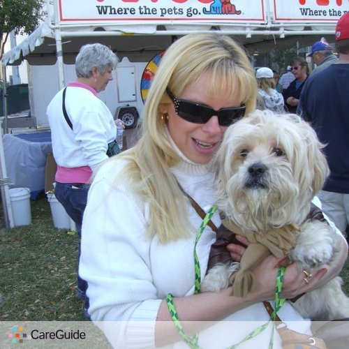 Pet Care Provider Colleen Pinto's Profile Picture