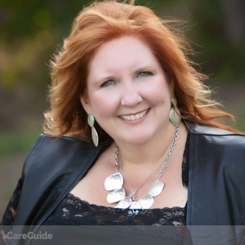 House Sitter Provider Trish Aikman's Profile Picture