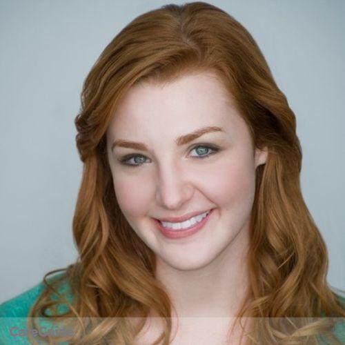 House Sitter Provider Paige U's Profile Picture