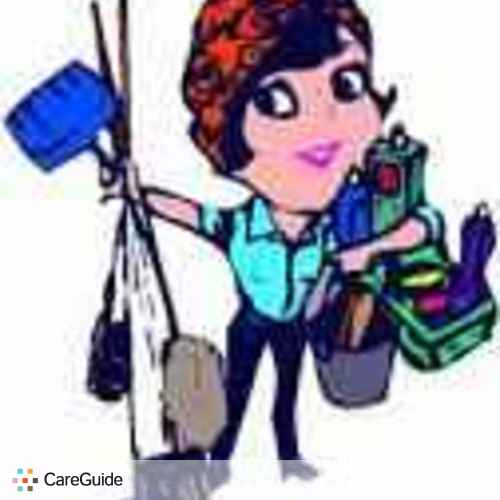 Housekeeper Provider Maria  or  Maricela 's Profile Picture